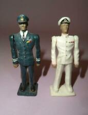 VTG ATHENA AOHNA PAL SOLDIERS GREEK AVIATOR & SAILOR NAVY OFFICER FIGURES GREECE