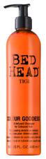 TIGI BH Colour Goddess Shampoo 400ml     Bed Head Colour Care