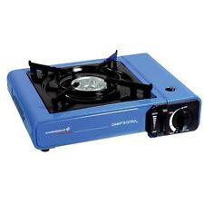 Campingaz Portable Festival Camping Bistro Gas Cooker Kitchen Stove FREE P&P