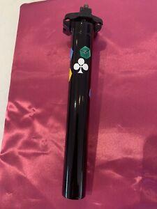 Colnago C40 28mm Seatpost Mapei Custom Painted