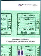 Dan Walker Collection of Indian Princely States, David Feldman, Dec. 8, 2017