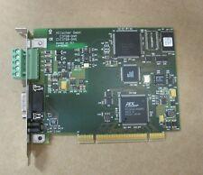 Hilscher CIF50-DNM DeviceNet Master Interface Card, PCI bus