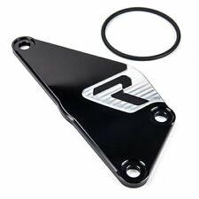 Raceseng Cam Plate Black for 2013+ Toyota GT86 / Scion FR-S / Subaru BRZ 3614452