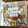 Grand Theft Auto - Chinatown Wars. Nintendo DS. NEW & SEALED! Free postage. PAL