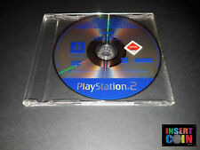 JUEGO OBSCURE  (PAL) PLAYSTATION 2  PROMO  PS2 PS3