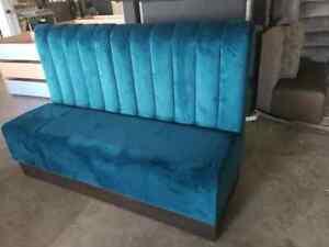 booth benches for houses, restaurants, cafe shops, barber shops 009