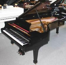 Flügel Klavier Steinway & Sons D, schwarz pol., 274cm, restauriert, 5 J.Garantie