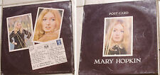 Mary HOPKIN :   Post Card