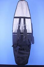 Lost Coast Surfboard Backpack Camping Expedition Bag. A multi-board surf bag