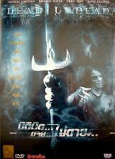 Dead/Undead (2002) DVD '0' PAL - Brian Altman, Sebastian Galasso, Indie Horror