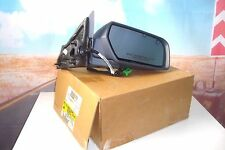 Mirror RH External Genuine GM New Made USA 25765008 Fits Cadillac CTS 03-07 Y1