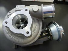 New Genuine Turbocharger Suit Nissan ZD30 Common Rail Engine