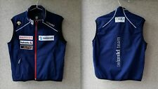 Descente Swiss Ski Gilet Women Size 48 Audi