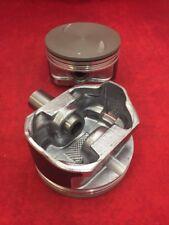 NEW SET OF 8 SILV-O-LITE Coated Pistons 3494HCA+.STD V8 8.1L GM 1.355 Height
