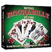 Various Artists - Royal Rockabilly Flush (2011) [3 CD]