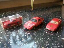 Porsche 928 S4 Die-cast 1: 72 scale collection - Job lot