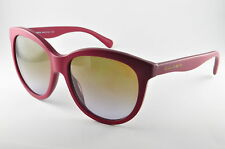 36e303e6f07f Dolce   Gabbana DG 4149 258368 Matte Cherry Womens Sunglasses