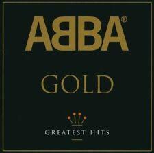 Gold: Greatest Hits by ABBA (CD, 2010, Polar) *NEW* *FREE Shipping*