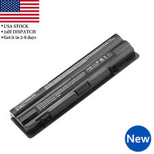 Laptop Battery for Dell XPS 14 15 17 L502x L702x JWPHF J70W7 R795X WHXY3