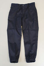 Galaxy By Harvic Boy's Slim Fit Casual Twill Jogger Pants MW7 Navy Blue Size 8