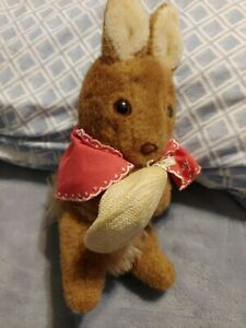 Eden  Flopsy Cottontail Bunny Peter Rabbit Plush Stuffed Animal Potter