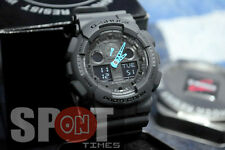 Casio G-Shock Velocity Indicator Men's Watch GA-100C-8A