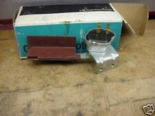64-66 CHEVY TRUCK D.D. STOP LAMP SWITCH NEW NOS