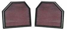 K & N 33-2488 Replacement Air Filter