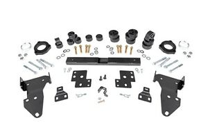 """Rough Country Chevy GMC Colorado Canyon 3.25"""" Body Lift Leveling Kit 15-18"""