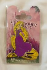 Disneyland Paris Disney Trading Pin Rapunzel Tangled - Rapunzel