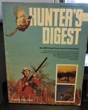 Hunters Digest 1973 Printing