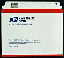 2007 Us Sc. #U660 Air Force One Priority Mail envelope, mint entire, nice