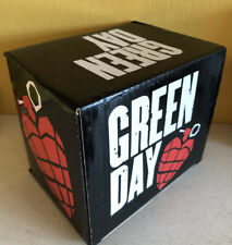 More details for green day american idiot mug brand new boxed