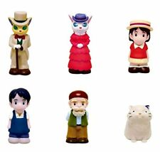 NEW Studio Ghibli Whisper of the Heart  puppet / finger puppet set of 6 F/S