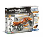 New Mechanics Laboratory Lab Science & Play Toys by Clementoni Engineering