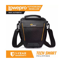 Lowepro Adventura TLZ 30 II - A Protective and Compact Toploading DSLR Camera