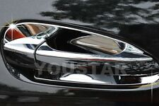 US Seller Door Handle Cup x1 set for Mercedes W166 ML GLE GL GLS GLK AMG CHROME