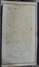 Illinois, Vermillion County Map, 1894 Newell Township, Grape Creek P1#64