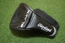 New CG Cleveland Black Custom Driver Headcover
