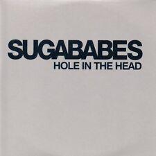 ★☆★ CD SINGLE SUGABABES Hole in the head Promo 1-track CARD SLEEVE RARE   ★☆★