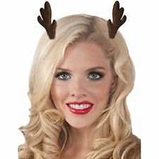 Christmas Reindeer Antler Hair Clips - Christmas Accessory