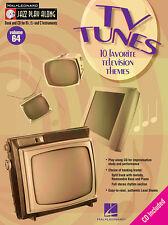 TV Tunes: 10 Favorite Television Themes Vol. 64