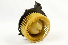 New Mercedes 1977-1983 230//240D Heater Blower Motor w// Squirrel Cage *1238201542