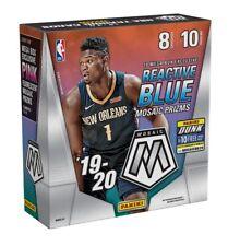 Nba Panini Mosaic Megabox 2019-2020 Zion/Ja Rookies