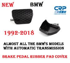 Brake Pedal Rubber Pad With Auto Transmission For BMW E36 E34 E39 E46 E90 E60
