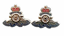 Royal Artillery Military Cufflinks