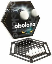 Abalone Strategy Modern Board & Traditional Games