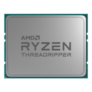 AMD Ryzen Threadripper 1920X (12-Core x 3.50GHz bis 4,00GHz) Sockel.TR4 OEM Tray