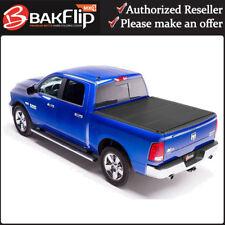"Bakflip MX4 448207RB for 2009-2018 Dodge Ram 1500 2500 5'7"" Short Bed w/ Ram Box"