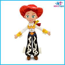"Disney Toy Story Jessie 16"" Plush Doll Toy brand new with tags"
